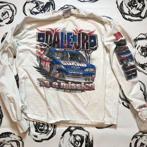 Dale jr racing nascar